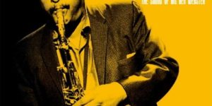 STS Digital Ben Webster 'Old Betsy', 180gm