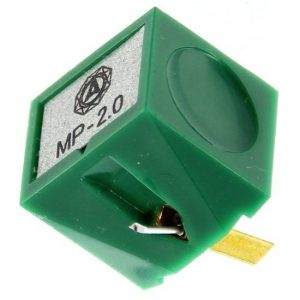 Nagaoka MP-100 Stylus 2.0mm (78 RPM / Mono)