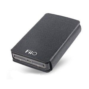 FiiO X5 Leather Case