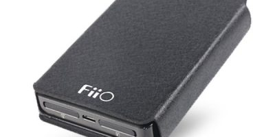 FiiO X5 Leather Case