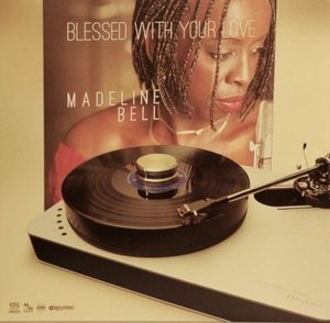 STS Digital Madeline Bell 'Blessed with your Heart