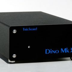 Trichord Research Dino Mk3 Phono Stage