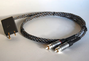 Ultimate Balanced Cable for Astell&Kern Players