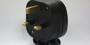 MS HD Power MS-328 13A Gigantic UK Plug