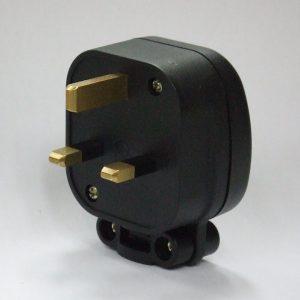MS HD Power MS-328 13A Gigantic UK Plug