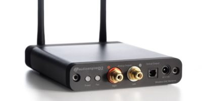 Audioengine D2R Add-on Receiver for D2