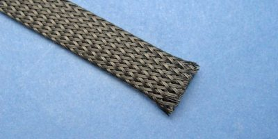 Shrinktec Expandable Braided Sleeving