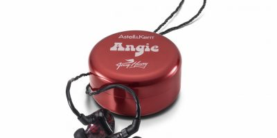 Astell&Kern Angie