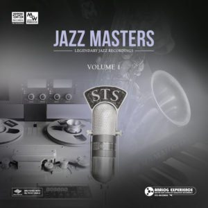 STS Digital Jazz Masters, Legendary Jazz Recordings
