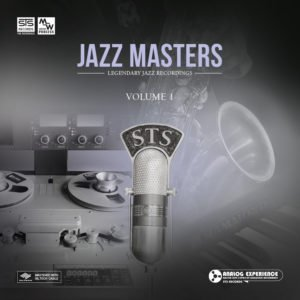 STS Digital Jazz Masters, Legendary Jazz Recordings Vol 1