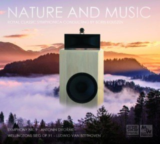STS Digital Nature and Music