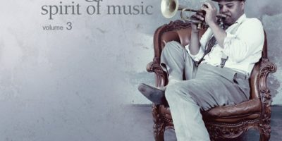 STS Digital Celebrating the Art and Spirit of Music, Vol. 3. 'Dutch Jazz Legends'