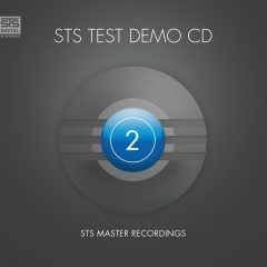 STS Master Recordings – Test Demo CD 2