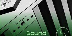 STS Digital Sound Design 5