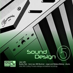 STS Digital Sound Design 5