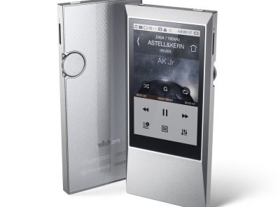 Digital Audio Players