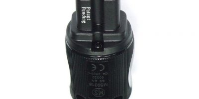 MS HD Power MS-9315 IEC Plug