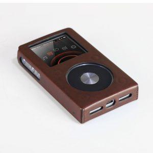 FiiO X5 II Leather Case