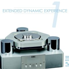 STS Digital EXTENDED Dynamic Experience Vol 1