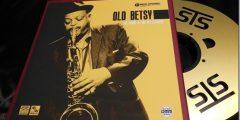 STS Digital Ben Webster – 'Old Betsy' 1:1 Master Tape.