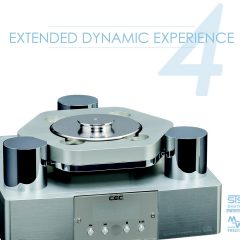 STS Digital Extended Dynamic Experiance, Vol. 4