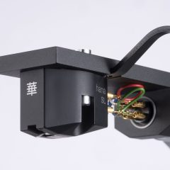 Hana SH Moving Coil Cartridge