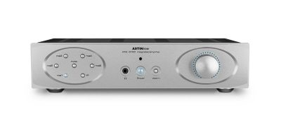 Amplifiers Sound Fidelity